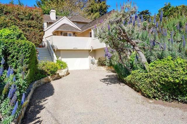 26356 Carmelo St, Carmel, CA 93923 (#ML81836641) :: The Goss Real Estate Group, Keller Williams Bay Area Estates