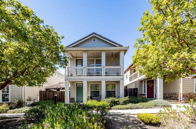 1346 New Hampshire Ct 7, Salinas, CA 93905 (#ML81836644) :: Intero Real Estate