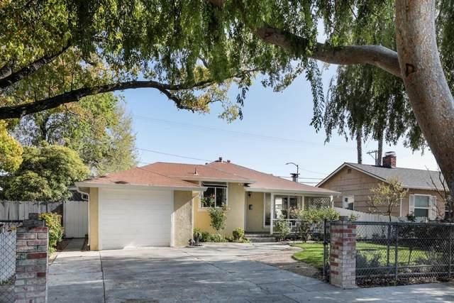 3749 Hoover St, Redwood City, CA 94063 (#ML81836665) :: Intero Real Estate