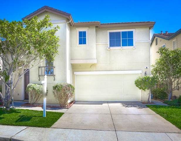 60 Idlewood Dr, South San Francisco, CA 94080 (#ML81836671) :: The Gilmartin Group
