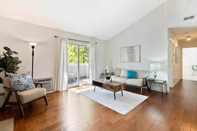 2404 Balme Dr, San Jose, CA 95122 (#ML81836730) :: The Sean Cooper Real Estate Group