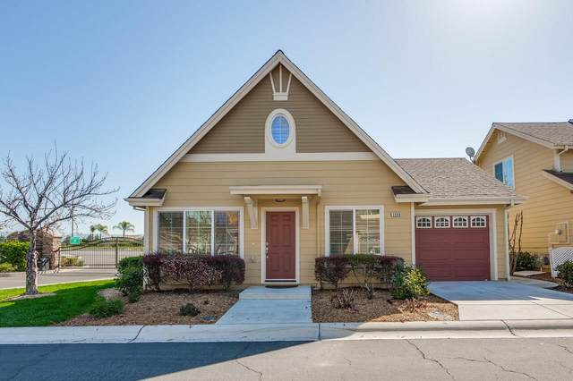 1504 Rosette Way, Gilroy, CA 95020 (#ML81836732) :: The Goss Real Estate Group, Keller Williams Bay Area Estates