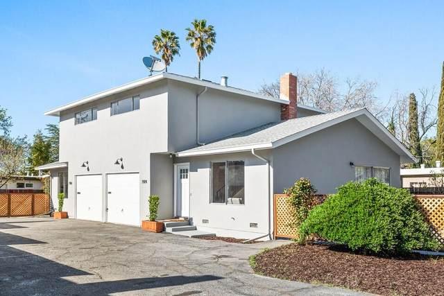 1914-1916 Redwood Ave, Redwood City, CA 94061 (#ML81836745) :: Intero Real Estate