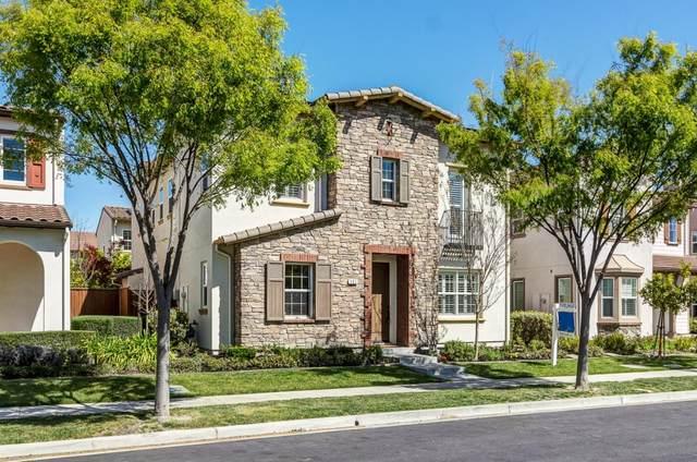 161 Lucy Ln, San Ramon, CA 94582 (#ML81836757) :: Intero Real Estate
