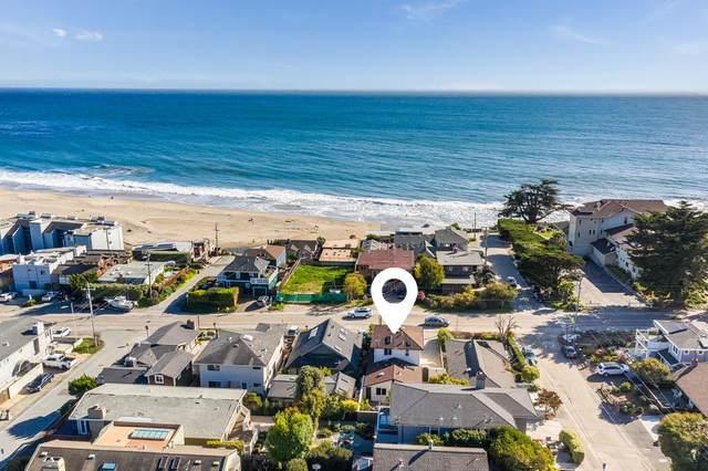 22011 E Cliff Dr, Santa Cruz, CA 95062 (#ML81836762) :: Schneider Estates