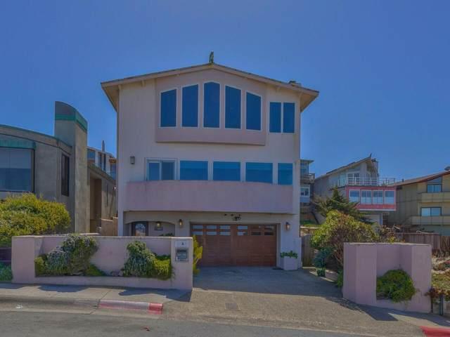 138 Tide Ave, Monterey, CA 93940 (#ML81836807) :: Intero Real Estate