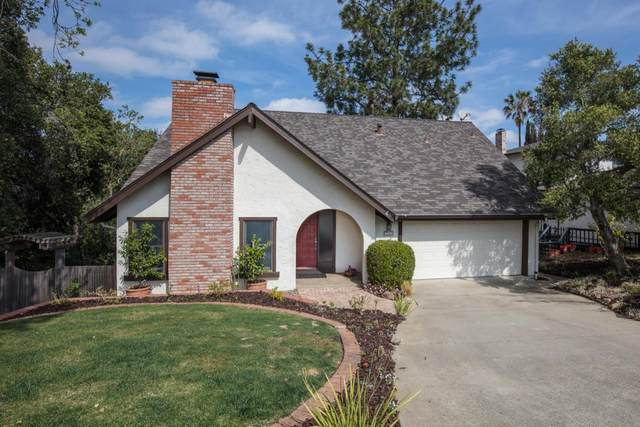 22201 Mcclellan Rd, Cupertino, CA 95014 (#ML81836810) :: Intero Real Estate