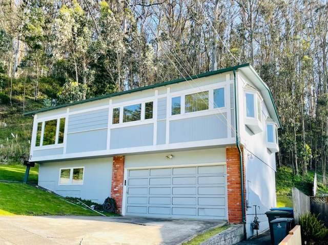 Address Not Disclosed, Pacifica, CA 94044 (#ML81836813) :: Intero Real Estate