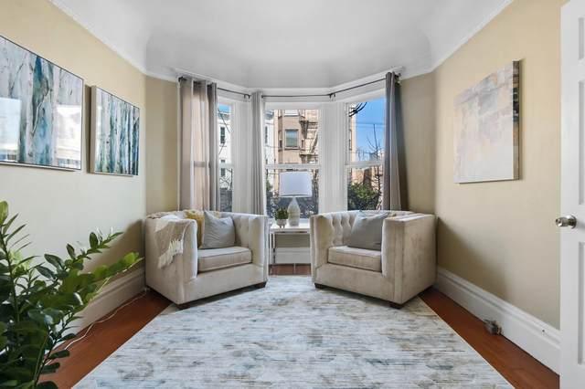 183 Duboce Ave, San Francisco, CA 94103 (#ML81836819) :: Intero Real Estate