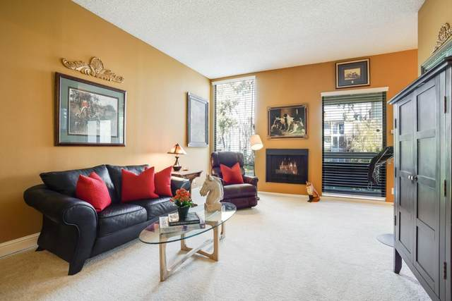 1191 Compass Ln 210, Foster City, CA 94404 (#ML81836820) :: The Gilmartin Group