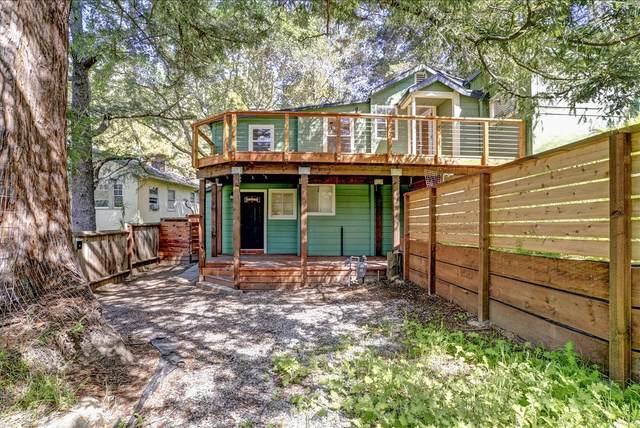 48 Geary Ave, Fairfax, CA 94930 (#ML81836867) :: Intero Real Estate
