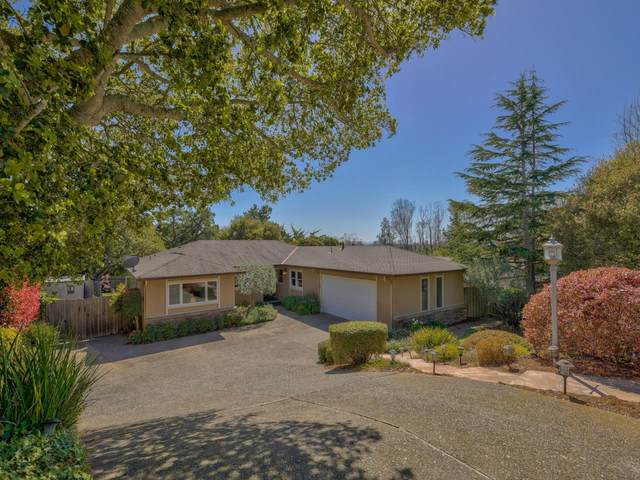 14832 Mossy Oak Pl, Salinas, CA 93907 (#ML81836886) :: Alex Brant