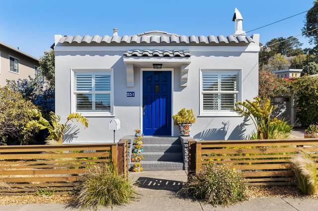 251 Pacific Ave, Pacifica, CA 94044 (#ML81836891) :: Intero Real Estate