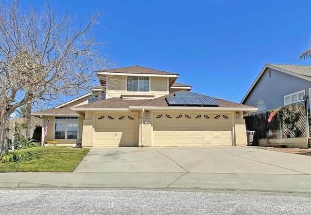 721 Vida St, Soledad, CA 93960 (#ML81836893) :: Intero Real Estate