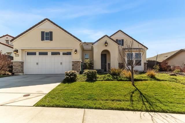 116 Blazing Star Ct, Roseville, CA 95661 (#ML81836898) :: Intero Real Estate