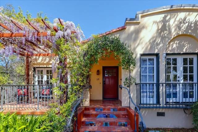 59 Clinton St, Redwood City, CA 94062 (#ML81836906) :: Intero Real Estate