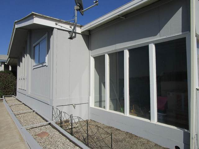 150 Kern St 148, Salinas, CA 93905 (#ML81836926) :: Schneider Estates