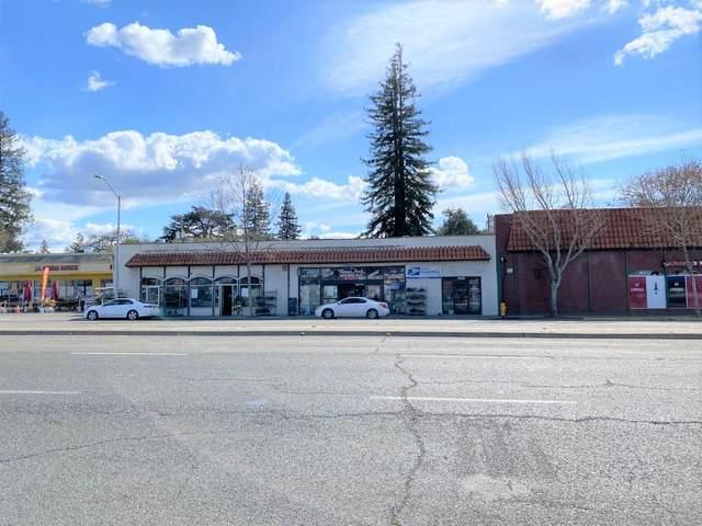 3876 El Camino Real, Palo Alto, CA 94306 (#ML81836959) :: Paymon Real Estate Group