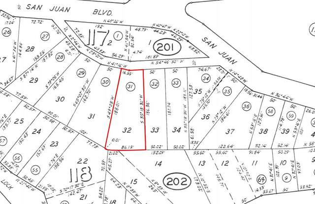 0 Unknown, Belmont, CA 94002 (#ML81836963) :: The Gilmartin Group