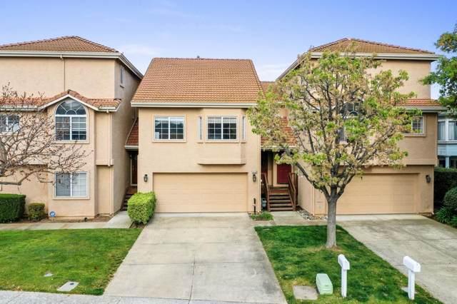 16738 San Luis Way, Morgan Hill, CA 95037 (#ML81836966) :: The Realty Society