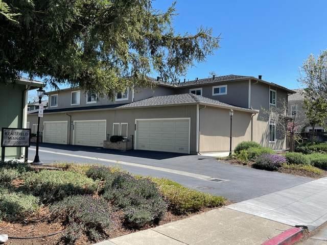 1669 Kentfield Ave, Redwood City, CA 94061 (#ML81836972) :: Intero Real Estate