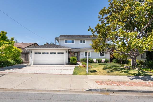 5003 Moorpark Ave, San Jose, CA 95129 (#ML81837000) :: Intero Real Estate