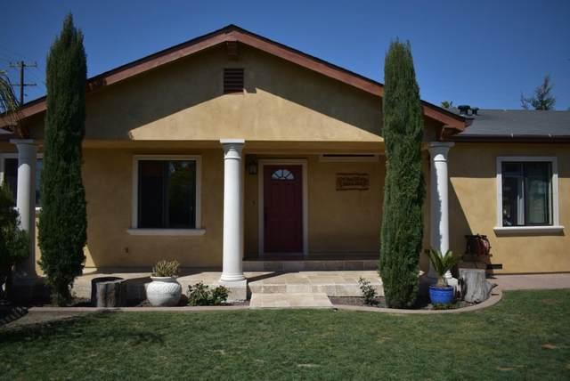 17025 El Rancho Way, Salinas, CA 93907 (#ML81837025) :: The Realty Society