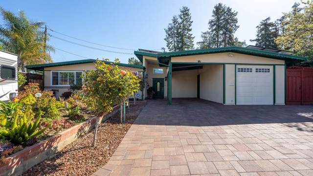 19651 Drake Dr, Cupertino, CA 95014 (#ML81837029) :: The Sean Cooper Real Estate Group