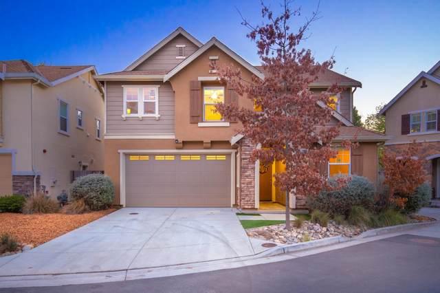 233 Fieldcrest Ln, Santa Cruz, CA 95060 (#ML81837032) :: Intero Real Estate