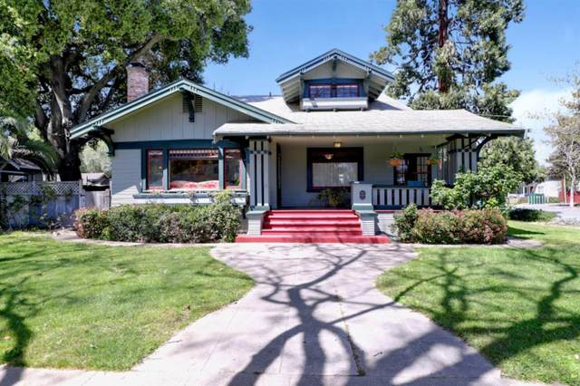 111 2nd St, Gilroy, CA 95020 (#ML81837059) :: The Sean Cooper Real Estate Group