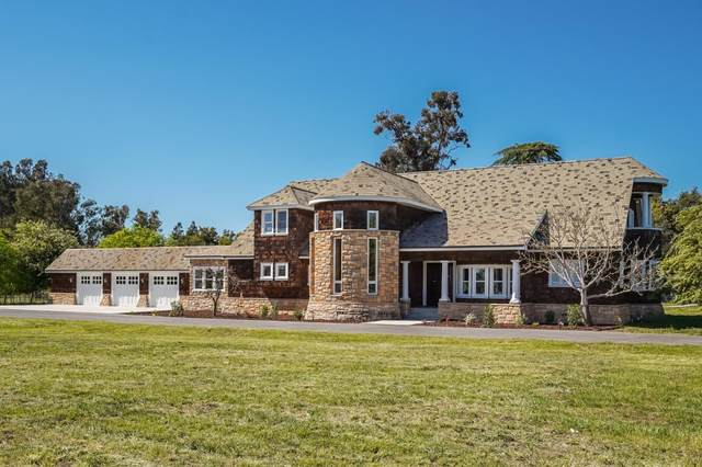 2005 Jeanie Ln, Gilroy, CA 95020 (#ML81837084) :: The Goss Real Estate Group, Keller Williams Bay Area Estates