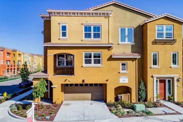 38903 Primula Ter, Newark, CA 94560 (#ML81837086) :: Intero Real Estate