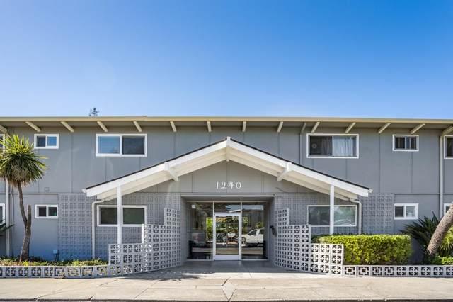 1240 Woodside Rd 24, Redwood City, CA 94061 (MLS #ML81837095) :: Compass
