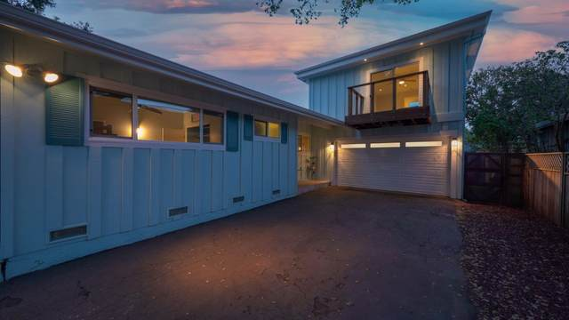 313 Martin Dr, Aptos, CA 95003 (#ML81837097) :: Strock Real Estate