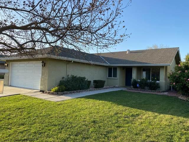 2607 Mccloud River Rd, Stockton, CA 95206 (#ML81837129) :: Intero Real Estate