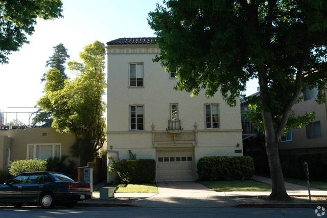 1405 Bellevue Ave, Burlingame, CA 94010 (#ML81837137) :: Intero Real Estate