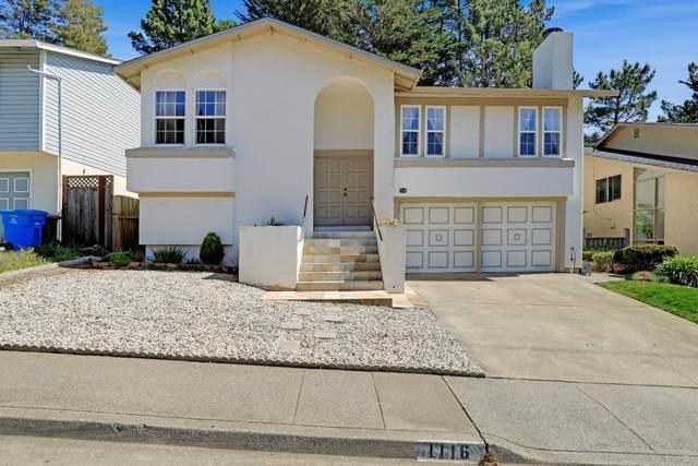 1116 Oddstad Blvd, Pacifica, CA 94044 (#ML81837146) :: Strock Real Estate