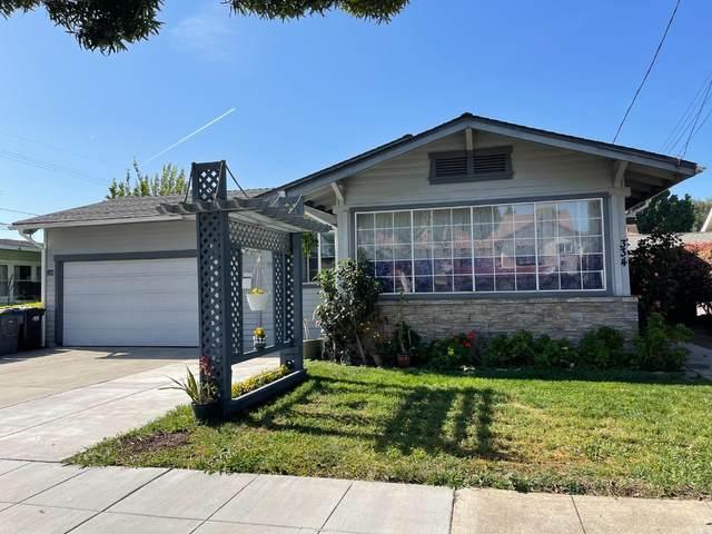 336 E Mc Kinley Ave, Sunnyvale, CA 94086 (#ML81837158) :: Robert Balina | Synergize Realty