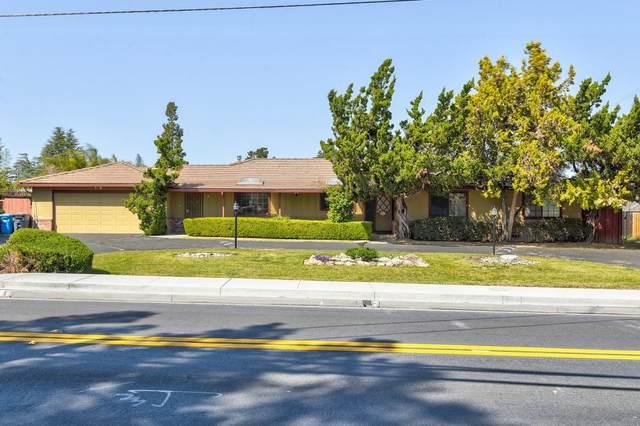 20865 Mcclellan, Cupertino, CA 95014 (#ML81837171) :: Intero Real Estate