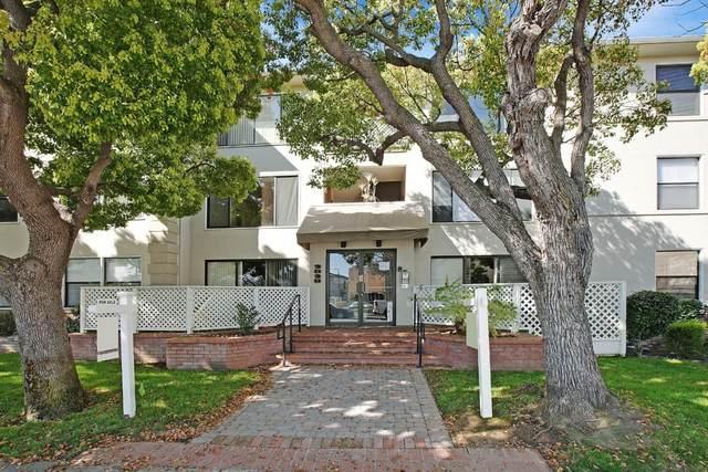 2828 Edison St 9, San Mateo, CA 94403 (MLS #ML81837192) :: Compass