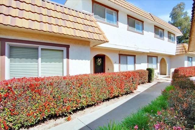 45 Villa Pacheco Ct, Hollister, CA 95023 (#ML81837201) :: Intero Real Estate