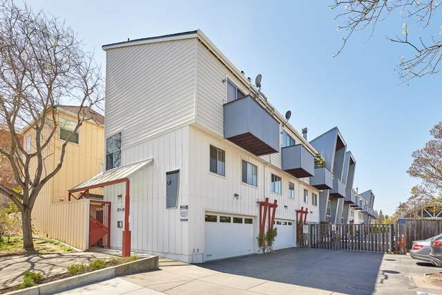 2058 S. Delaware St, San Mateo, CA 94403 (#ML81837218) :: Strock Real Estate