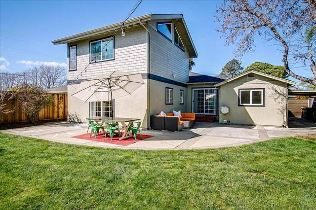 310 Effey St, Santa Cruz, CA 95062 (#ML81837244) :: The Goss Real Estate Group, Keller Williams Bay Area Estates