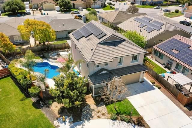 1031 Harbor Ct, Hollister, CA 95023 (#ML81837250) :: Intero Real Estate