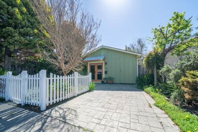 104 Errett Cir, Santa Cruz, CA 95060 (#ML81837258) :: Strock Real Estate