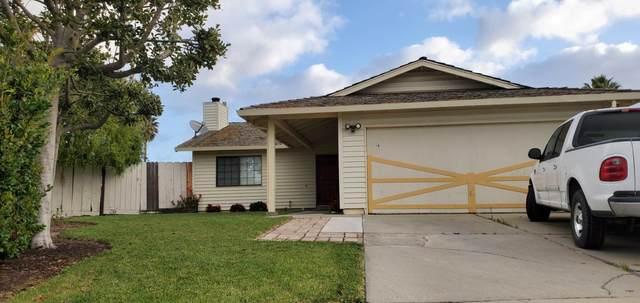 14 Saint Albans Cir, Salinas, CA 93905 (#ML81837263) :: Intero Real Estate