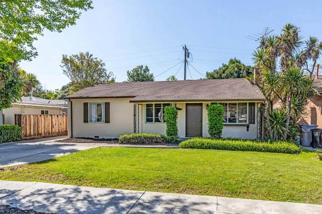 2350 Newhall St, San Jose, CA 95128 (#ML81837264) :: Intero Real Estate