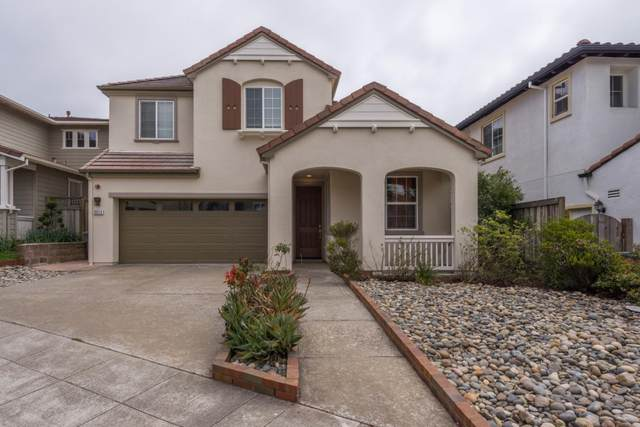 3513 Bering Dr, San Bruno, CA 94066 (MLS #ML81837281) :: Compass