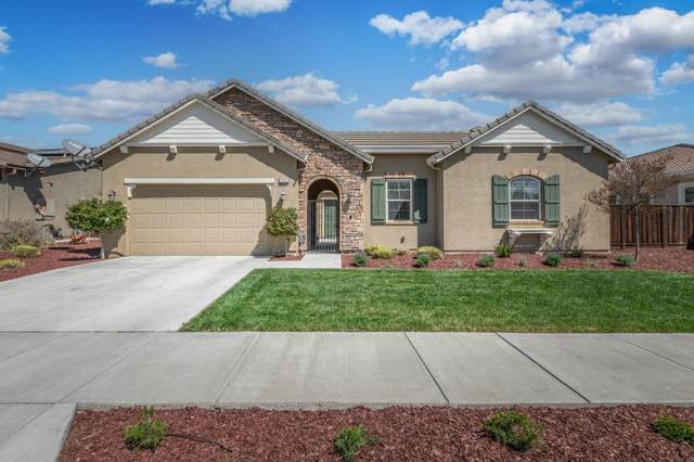 2650 Manresa Shore Ln, Oakley, CA 94561 (#ML81837288) :: Intero Real Estate