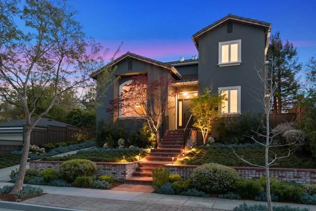 1313 De Soto Ave, Burlingame, CA 94010 (#ML81837302) :: The Gilmartin Group